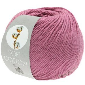 Lana Grossa SOFT COTTON | 21-lyng