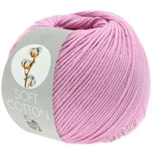 Lana Grossa SOFT COTTON | 22-syrin
