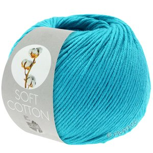 Lana Grossa SOFT COTTON | 29-turkis