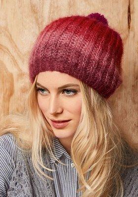 7c3ae75c Lana Grossa strikkemodeller | Dame | Luer & Co | 4 | FILATI Onlineshop
